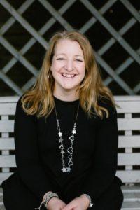 Katie Bryson - Food Writer and Author of feedingboys.co.uk