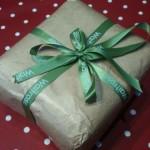 Waitrose parcel