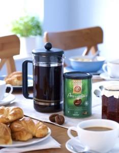 coffee giveaway
