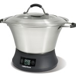 Flavour Savour Digital Slow Cooker