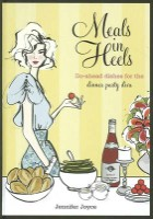 Book Review: Meals in Heels