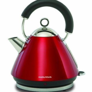 Review of Morphy Richards Accents Kettle and Toaster