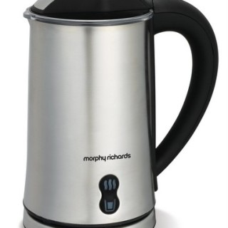 Morphy Richards Frother review