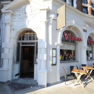 Restaurant review: Villagio