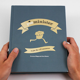 Book review: Pieminister