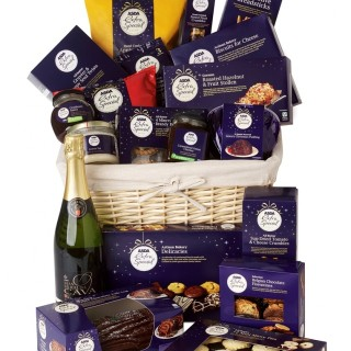 Win Asda Extra Special Leiths Hamper