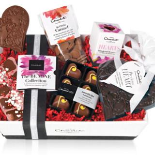 Hotel Chocolat Valentine's giveaway