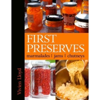 Win signed copy of First Preserves