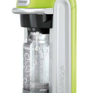 Win green SodaStream Fizz worth £120