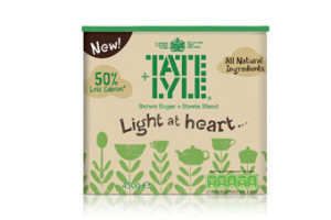 Tate + Lyle Light at heart