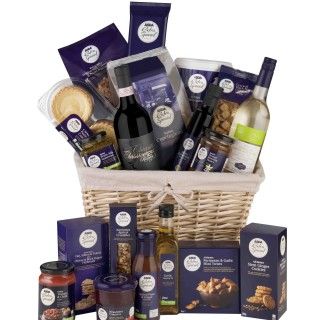 Win Asda Extra Special Easter Hamper