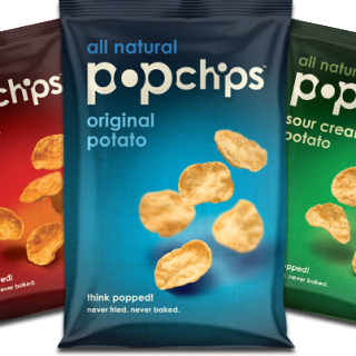 Product review: popchips