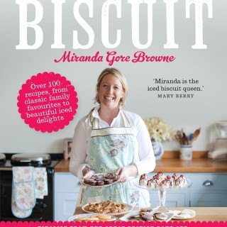 Review: Biscuit by Miranda Gore Browne