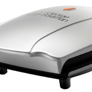 Win: George Foreman Grill