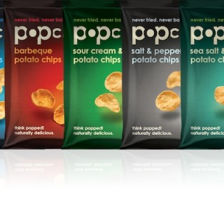 Win Popchips hamper