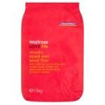 Waitrose Love life flour