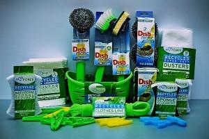 ecoforce and dishmatic prizes