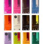 seed & bean chocolate range