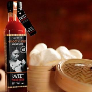 Win set of Sweet Mandarin Sauces