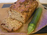 Courgette and coconut cake from Recipe Junkie