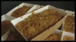 Courgette loaf cakes from How To Cook Good Food