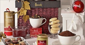 Win Harrods Hamper