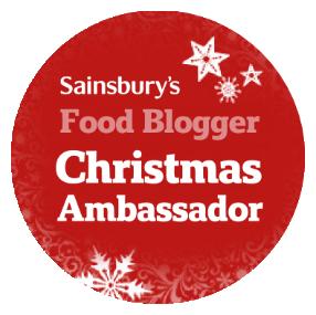 Sainsbury's Christmas Ambassador
