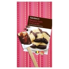 Sainsbury's cooking chocolate