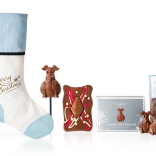 Hotel chocolat christmas stocking