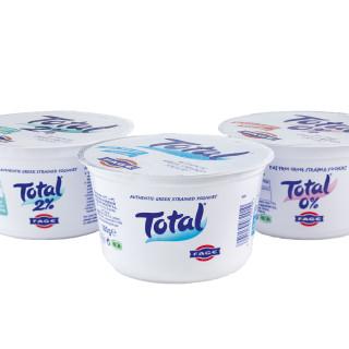 TOTAL Greek Yoghurt