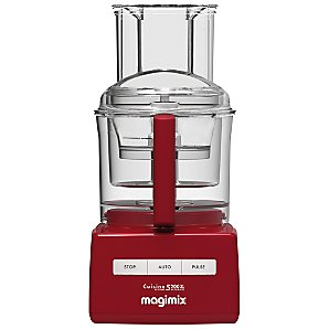 Magimix in red
