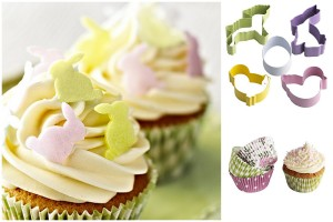 Easter products from Lakeland