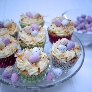 Easter recipes for Parentdish