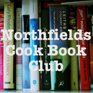 Northfields Cook Book Club #1