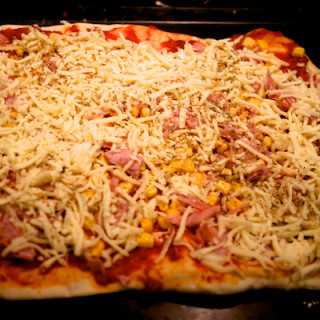 Video: how to make pizza