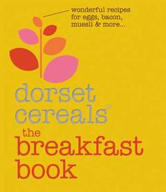 Dorset Cereals Breakfast Book