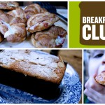 Breakfast Club May: Bakes
