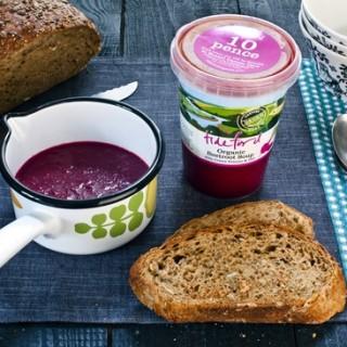 Tideford Organics Beetroot Soup