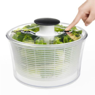 Review: OXO Good Grips Salad Spinner