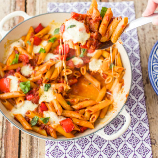 Easy pasta bake recipes