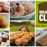 Breakfast Club Bakes round-up