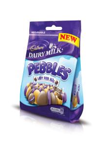 Cadbury Dairy Milk Pebbles