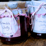 Bramble jelly on feedingboys.co.uk