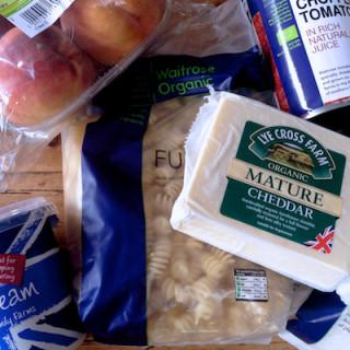 Is organic food worth it?