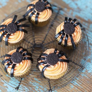Fun Halloween recipes