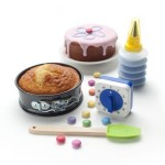 Dunelm Tala kids baking set