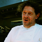 Marco Pierre White's Christmas Turkey Masterclass