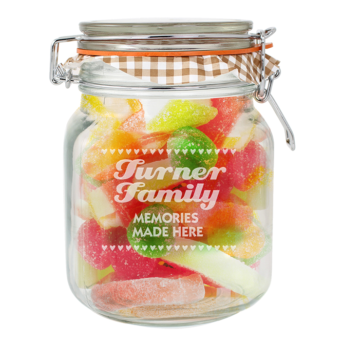 Win a personlised jar on Feeding Boys