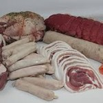 Farmers Choice Christmas Meat Hamper