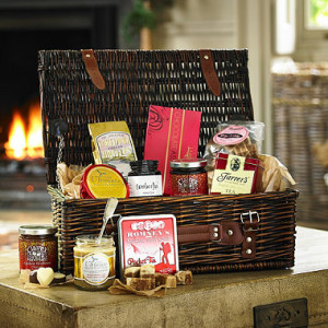Lakeland's Buttermere Hamper
